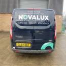 Novalux Van