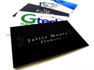 stationery, business cards, flyers, Monmouth, Monmouthshire, South Wales