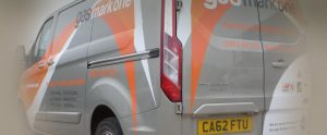Vehicle Graphics, Monmouthshire, South Wales